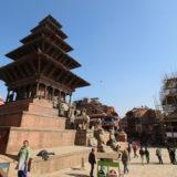 ニャタポラ寺院