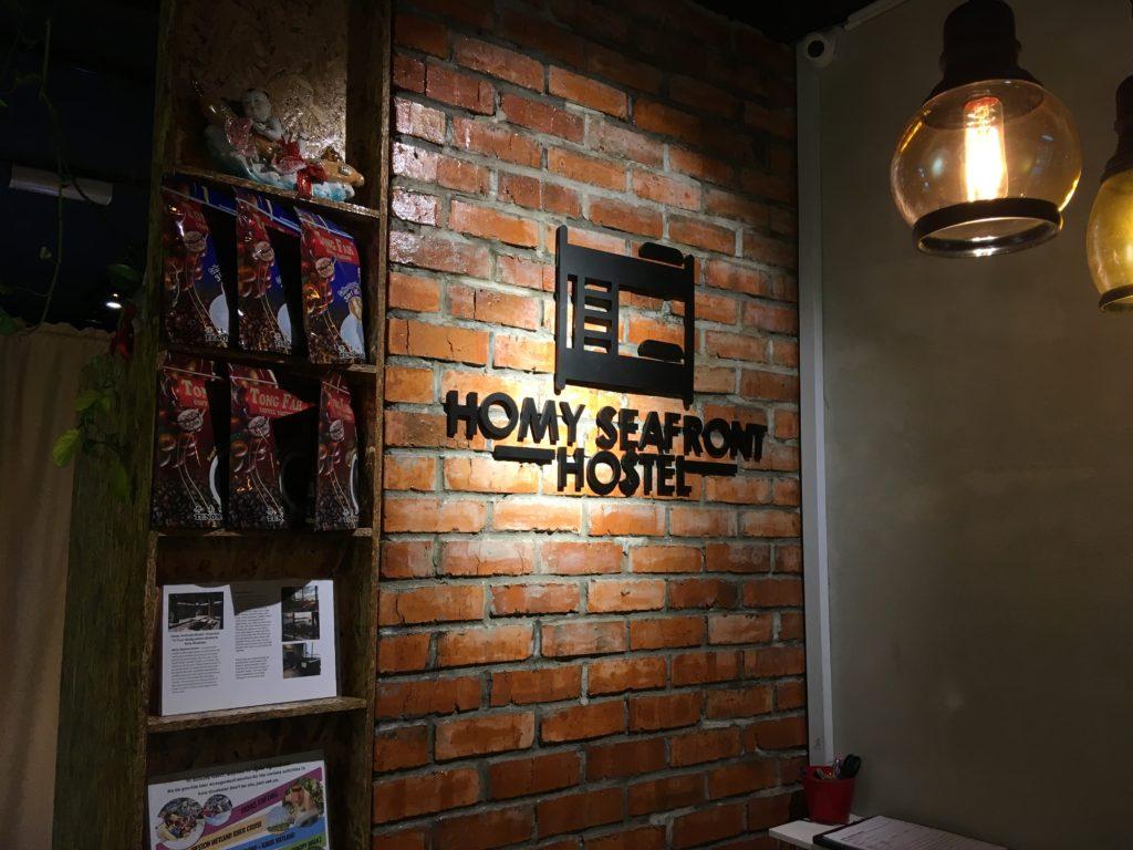 Homy Seafront Hostel