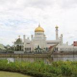 スルタン・オマーン・アリサイフディン・モスク