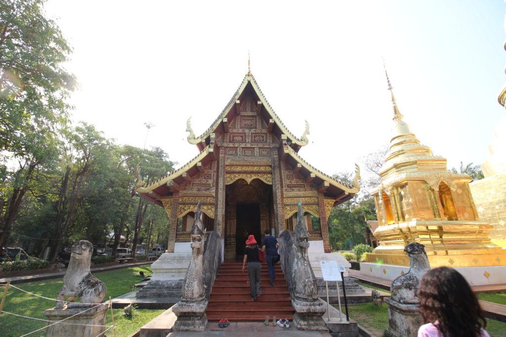 ライカーム仏殿