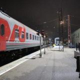 中朝露3カ国周遊旅行⑧|国際列車でウスリースクへ
