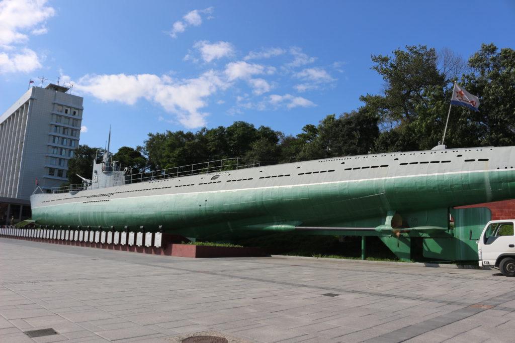 C-56潜水艦